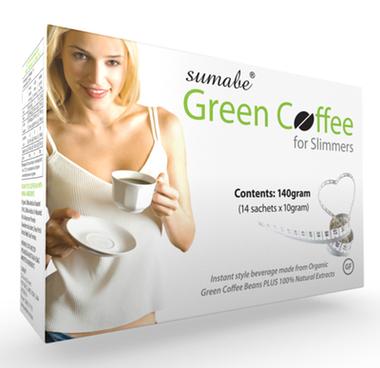 slimmers green coffee